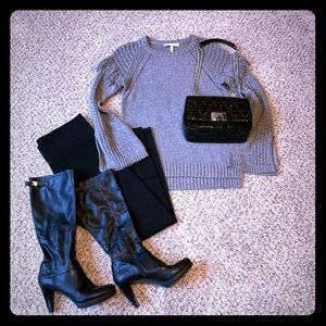 🆕 Grey BGBC Generation Sweater